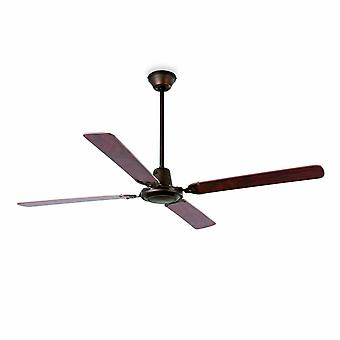 Ceiling fan Malvinas Brown 140cm / 55
