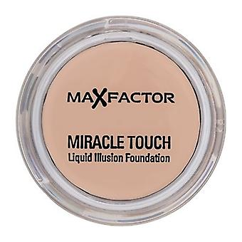 Max Factor Miracle Touch Liquid Illusion Foundation | LifeandLooks.com