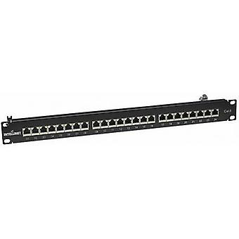 24 ports Network patch panel Intellinet 720038 CAT 6