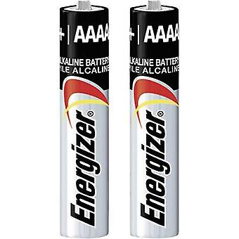 Energizer Ultra+ Piccolo Non-standard battery AAAA Alkali-manganese 1.5 V 2 pc(s)