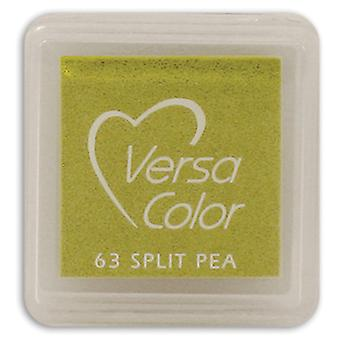 VersaColor Pigment Mini Ink Pad-Split Pea
