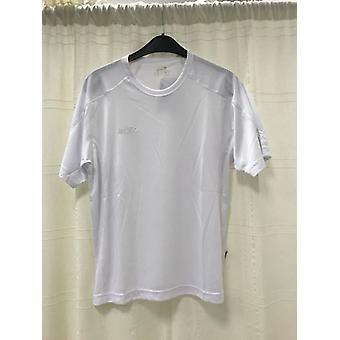 James functional T shirt White 6134-00