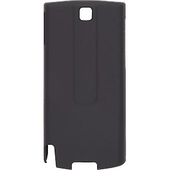 Wireless Solutions Color Click Shell Case for HTC Pure - Black