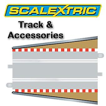 Scalextric Track - Lead In Lead Out Border Barrier