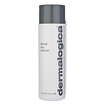 Dermalogica Dermal Clay Cleanser 250 ml (Cosmetics , Facial , Facial cleansers)