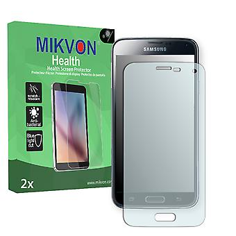 Samsung Galaxy S5 Neo Screen Protector - Mikvon Health (Retail Package with accessories)