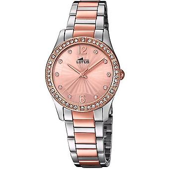 LOTUS - ladies wristwatch - 18384/2 - grace - trend