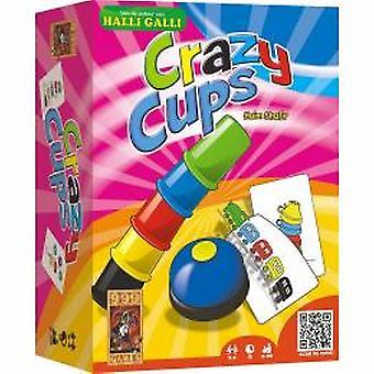 999 Games Stack Mad speedcubs