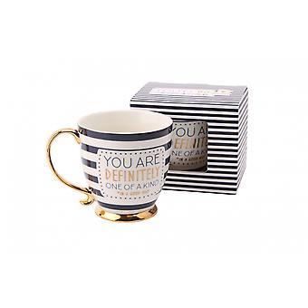 Your Definately One Of A Kind Novelty Mug