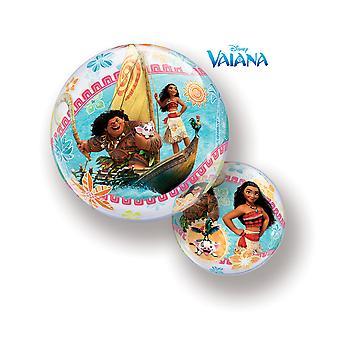 Ballong boble ballen Disney Vaiana ca 55 cm ballong