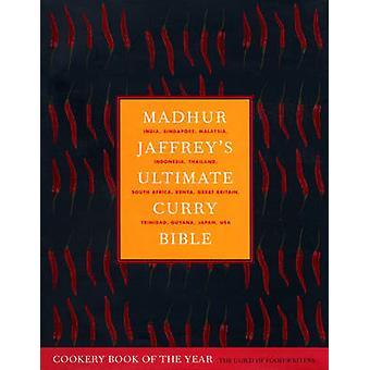 Madhur Jaffreys ultimative Curry Bibel von Madhur Jaffrey - 97800918741