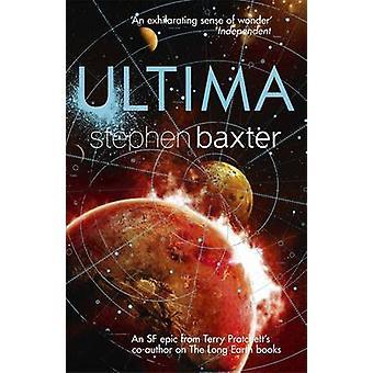 Ultima av Stephen Baxter - 9780575116894 bok