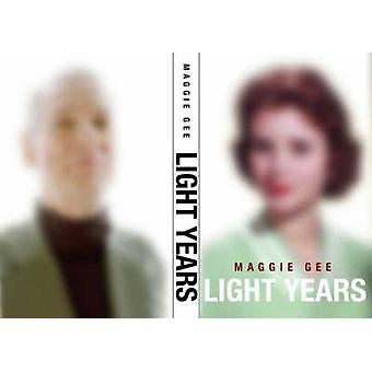 Light Years (2nd Revised edition) by Maggie Gee - 9780863568688 Book
