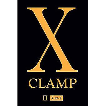 X-vols 4-5 y 6 por pinza - libro 9781421540429