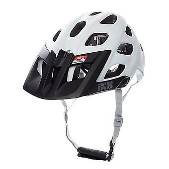 IXS White-Black 2018 Trail RS Evo MTB Helmet