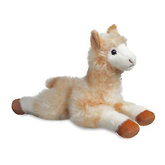 Aurora Flopsies - Alfie Alpaca Soft Toy 30cm