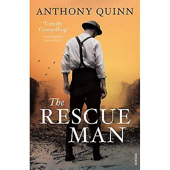 El hombre de rescate
