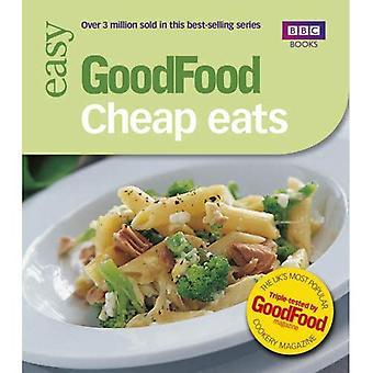 101 goedkope eet: geprobeerd-en-geteste recepten (BBC Good Food)