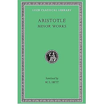 Minor Works: 014 (Loeb Classical Library)