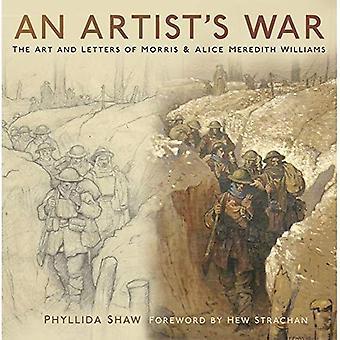 Des Künstlers Krieg