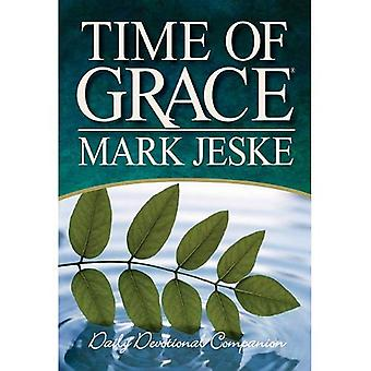 Temps de grâce: compagnon quotidien de dévotion