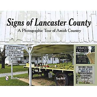 Signs of Lancaster County