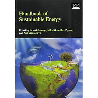 Manual de la energía sostenible