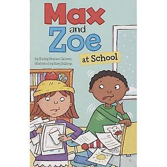 Max and Zoe at School (Max & Zoe