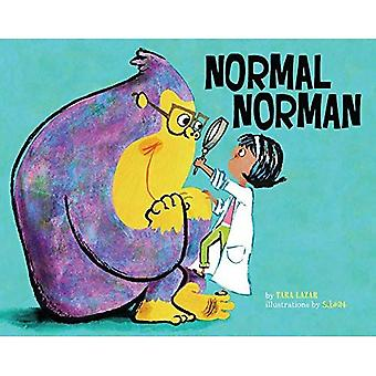 Normala Norman