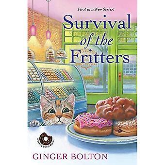 Säilyminen Fritters