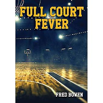 Full Court Fever (The All-Star Sports Story Series)