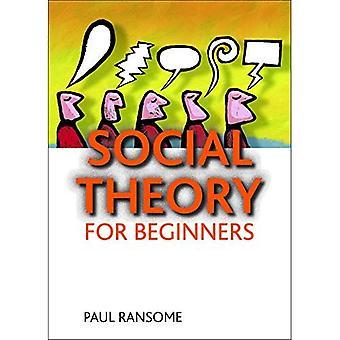 Sozialtheorie für Anfänger
