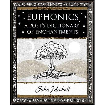 Euphonics: A Poet's Dictionary of Sounds (Wooden Books Gift Book)