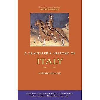 Traveller's History of Italy (Traveller's Histories)