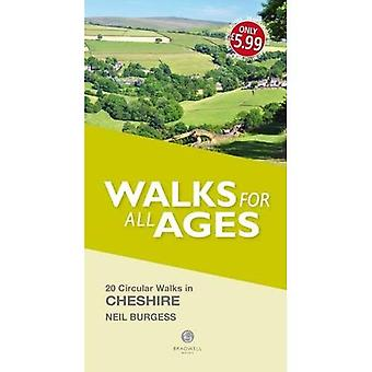 Walks for All Ages Cheshire