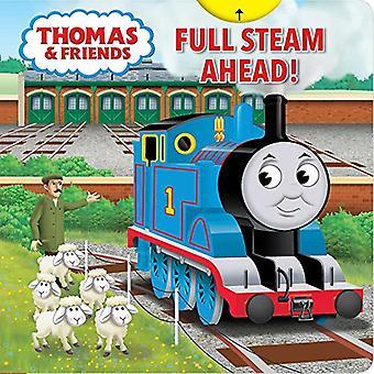 Thomas & Friends: Full Steam Ahead [Board book]