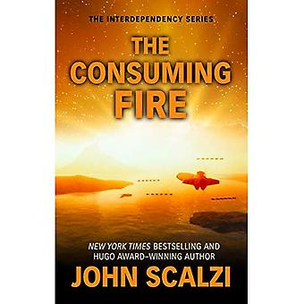 The Consuming Fire (Interdependency)