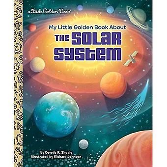 My Little Golden Book About the Solar System (Little Golden Book)