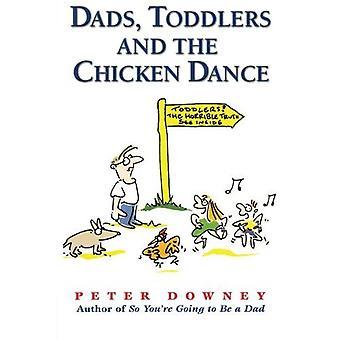 Vaders, peuters en de vogeltjesdans