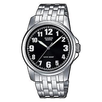 CASIO men's watch ref. MTP-1260PD-1B