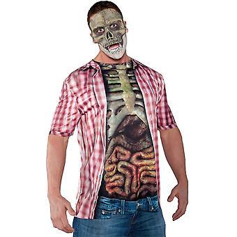 Skeleton Adult Kit