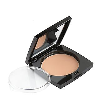 HD BROWS Foundation Pressed Mineral Powder Compact Shade No 5: Med/Dark