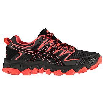 Asics Womens Gel FujiTrabuco Ladies Running Shoes