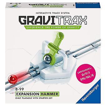 Ravensburger GraviTrax - toevoegen op Hammer - Engelse versie