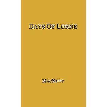 Dage af Lorne ved Macnutt & W. Stewart