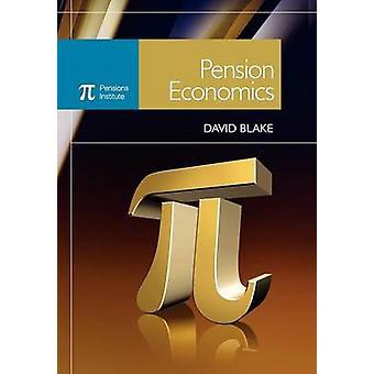 Pension economia da Blake