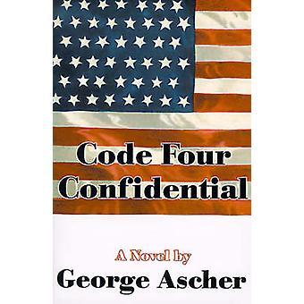 رمز أربعة السرية التي أشر & جورج