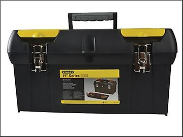 Stanley Tools Tool Box 48cm (19in)