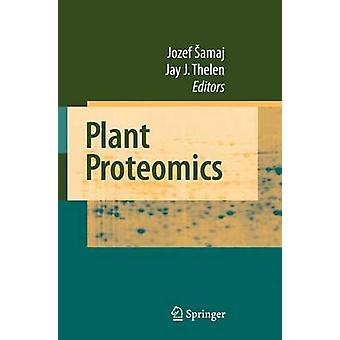 Proteómica de planta por Samaj y Jozef
