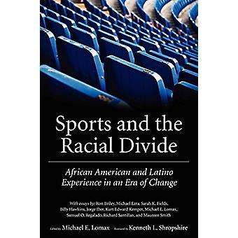 Sport und die rassische Trennung - Afroamerikaner und Latino-Erfahrung